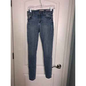 GUESS Los Angeles Curve X Jeans